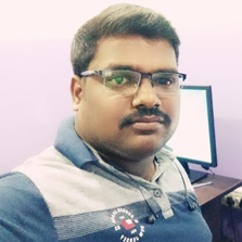 Vignesh Subbaian