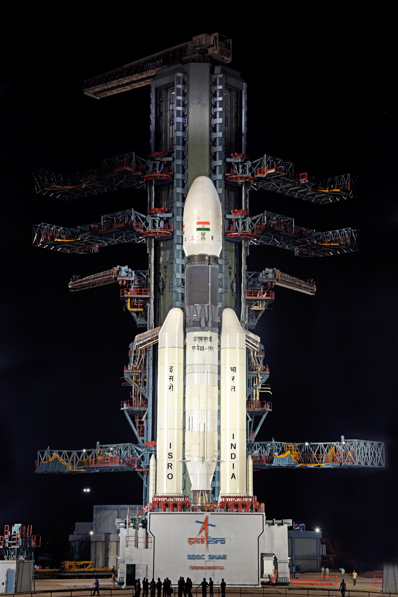 Chandrayaan II dream of 1000 crores saved from disaster to fly another day