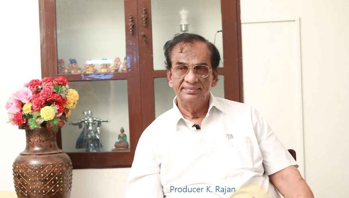 Darbar Distributors in Loss: K. Rajan Blames Rajini