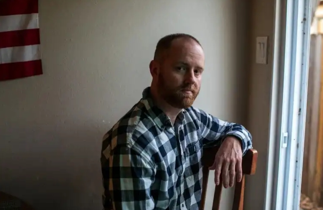 The Story of Preston Gorman, a US Citizen Who Survived Ebola