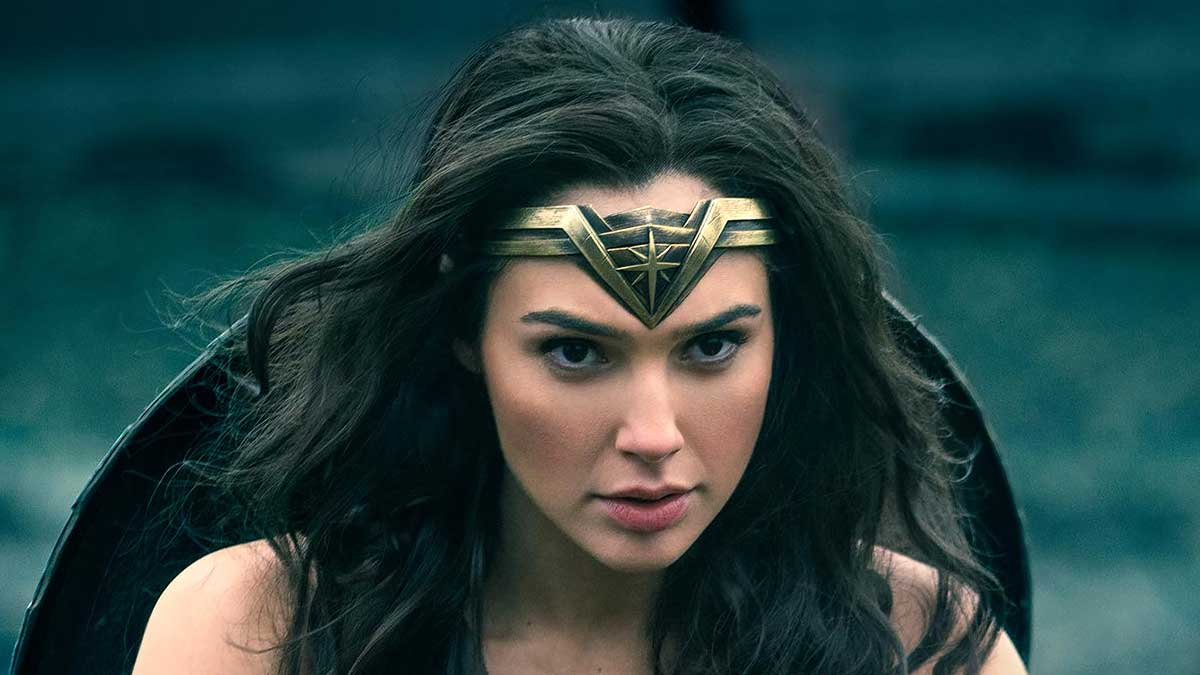News of Wonder Woman 1984 Tamil Dubbed Full Movie Online Leaked in Tamilyogi