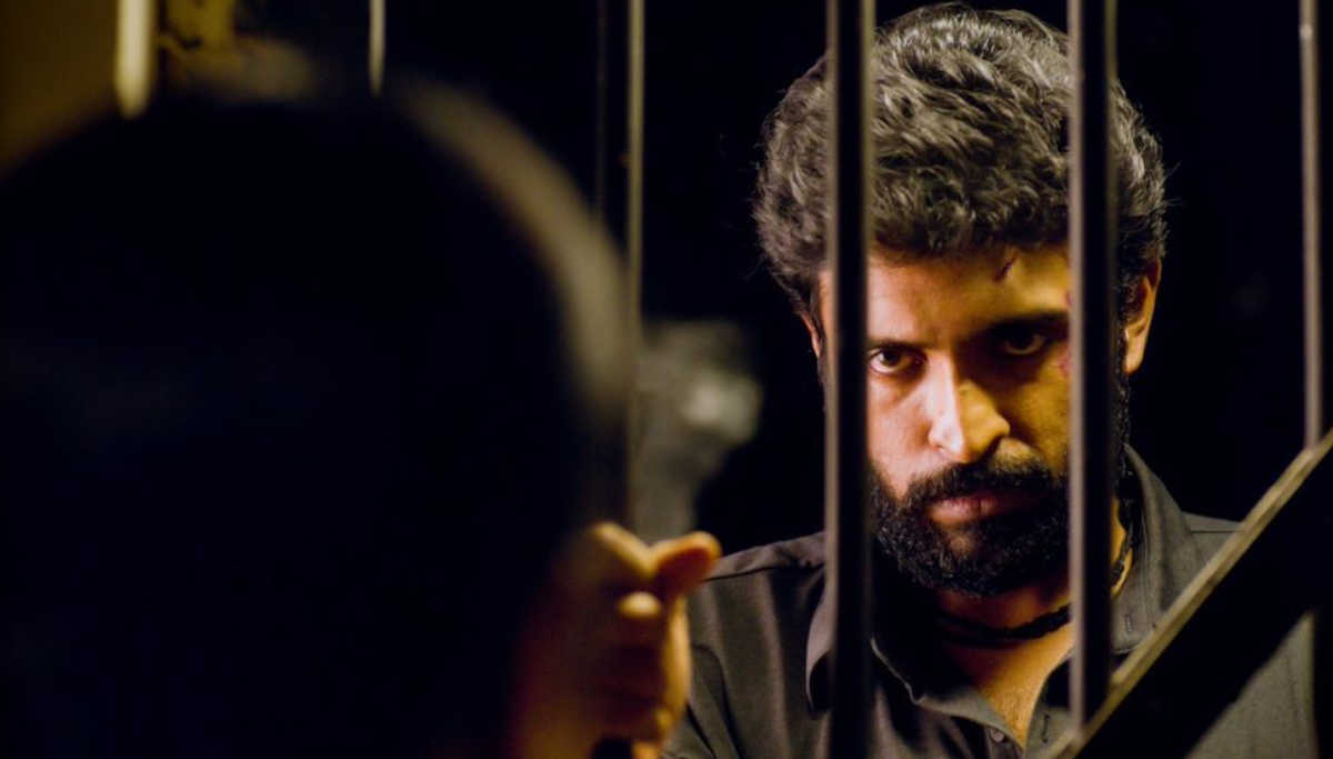 Vaanam Kottattum Movie Review: Slow Moving Family Subject