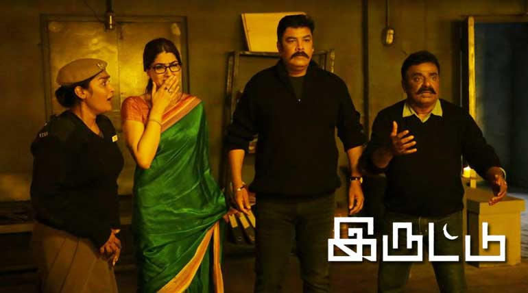 Iruttu Movie Review: New Concept But Visages Are Not Touching Expectations
