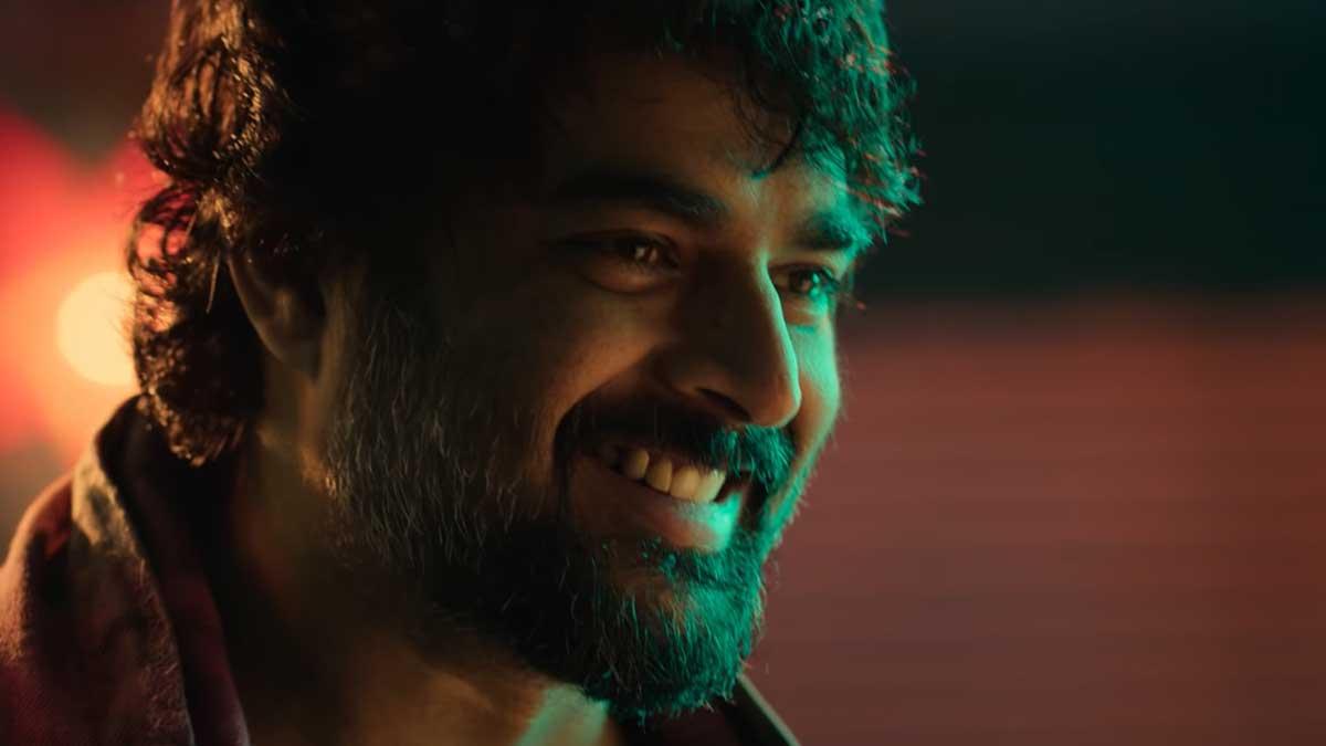 Maara Tamil Movie Review - Tour of happy souls