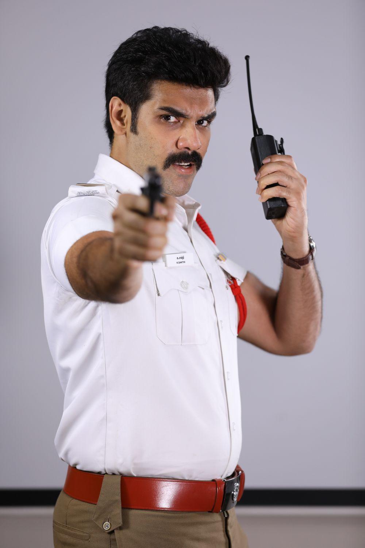 Kabadadaari Tamil movie 2021