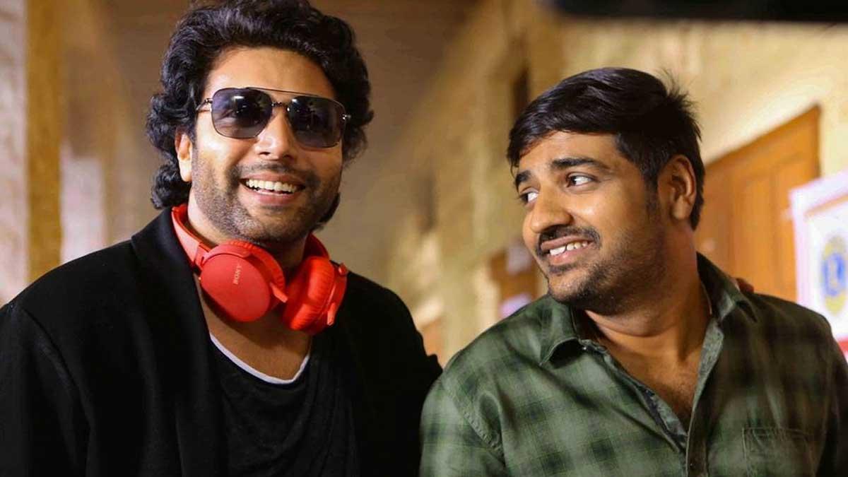 Watch Jayam Ravi Bhoomi Tamil Full Movie Online in Disney Hotstar