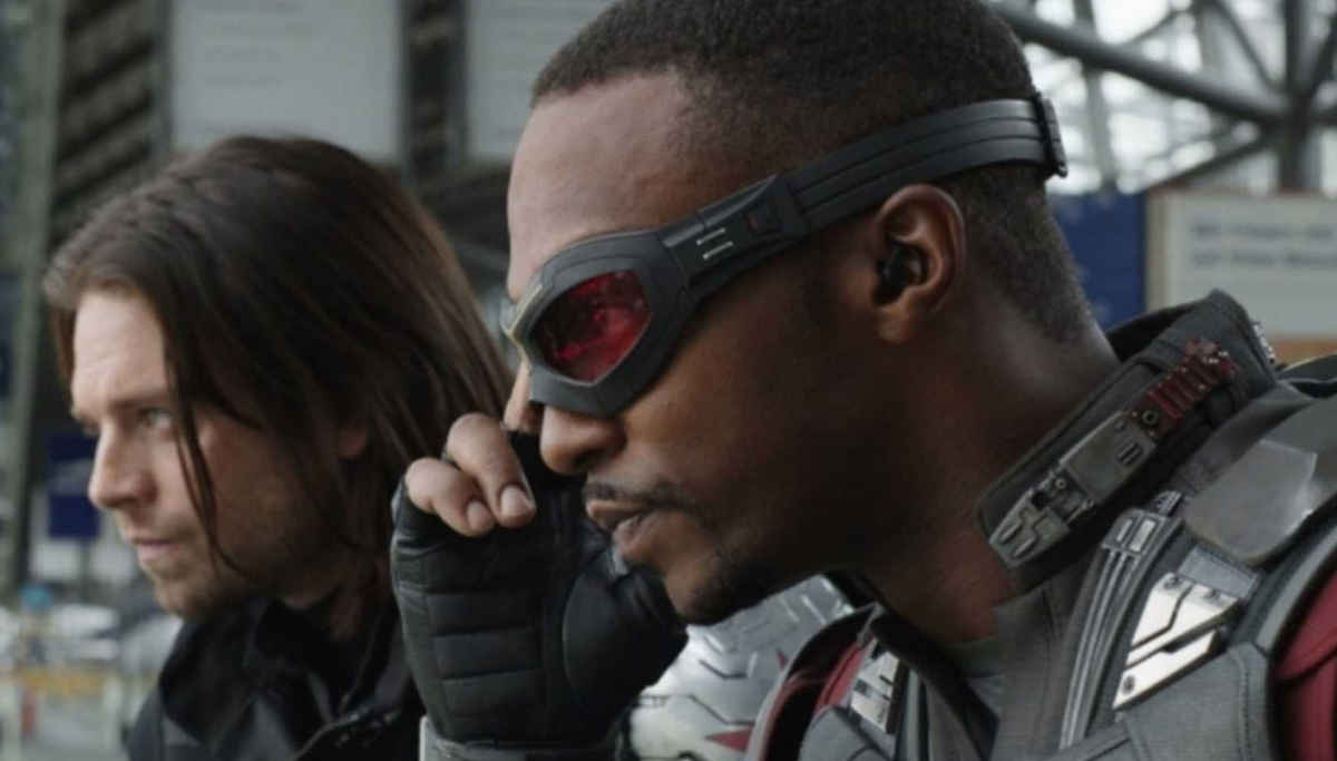 Marvel Releases Synopsis of The Falcon and The Winter Soldier, WandaVision and Loki