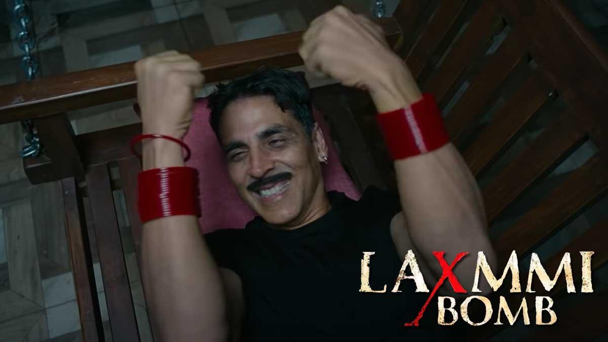 News of Laxmmi Bomb Full Movie Download Online at TamilYogi website