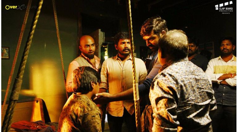Is this Sindhubaadh Story? Revealed by Vijay Sethupathi Before Movie Release