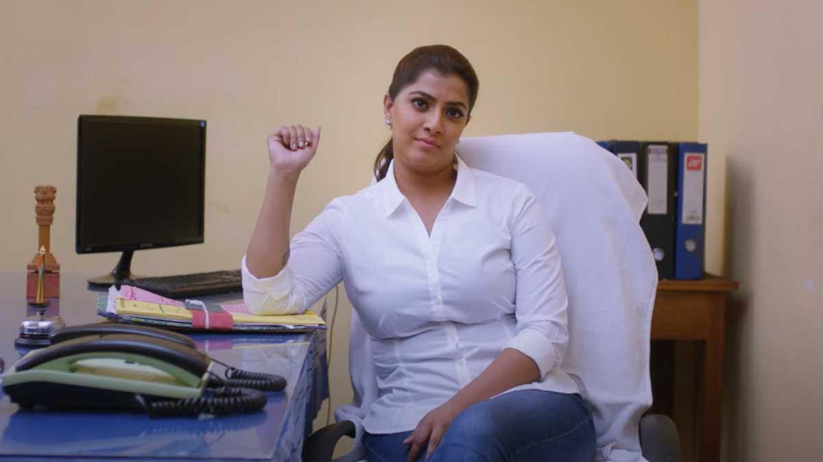 Kanni Rasi Full Tamil Movie Leaked in Telegram, TamilMV and TamilYogi websites