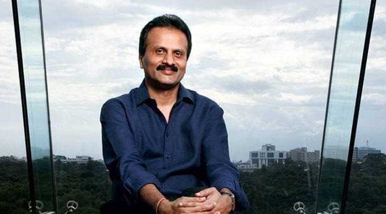 Coffee King VG Siddhartha of India Gone Missing From Today Morning