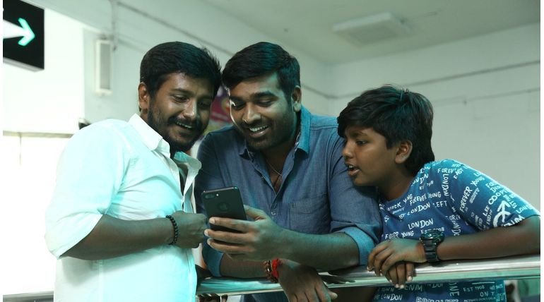 Sindhubaadh Movie: 5 Interesting Facts about the Vijay Sethupathi Smuggling Thriller