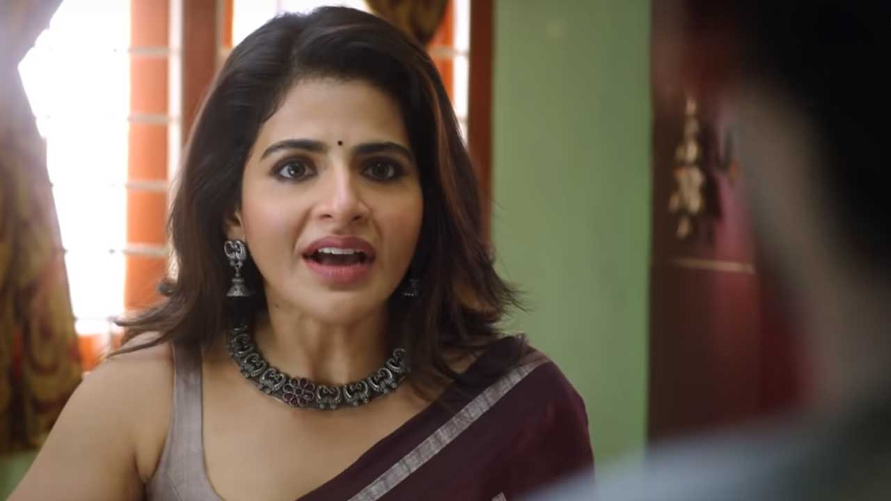 News of Naan Sirithal Full Movie Online Leaked by Movierulz and Tamilrockers