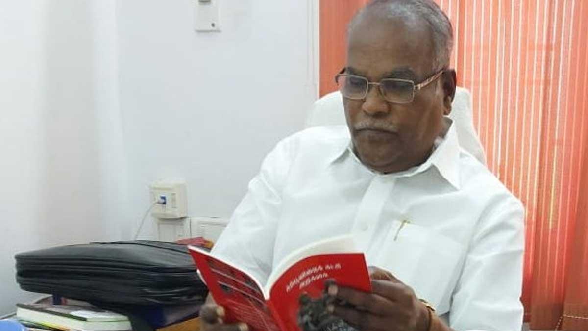 Tamil Nadu Election 2021 DMK alliance with Marxist Communist with six seats.
