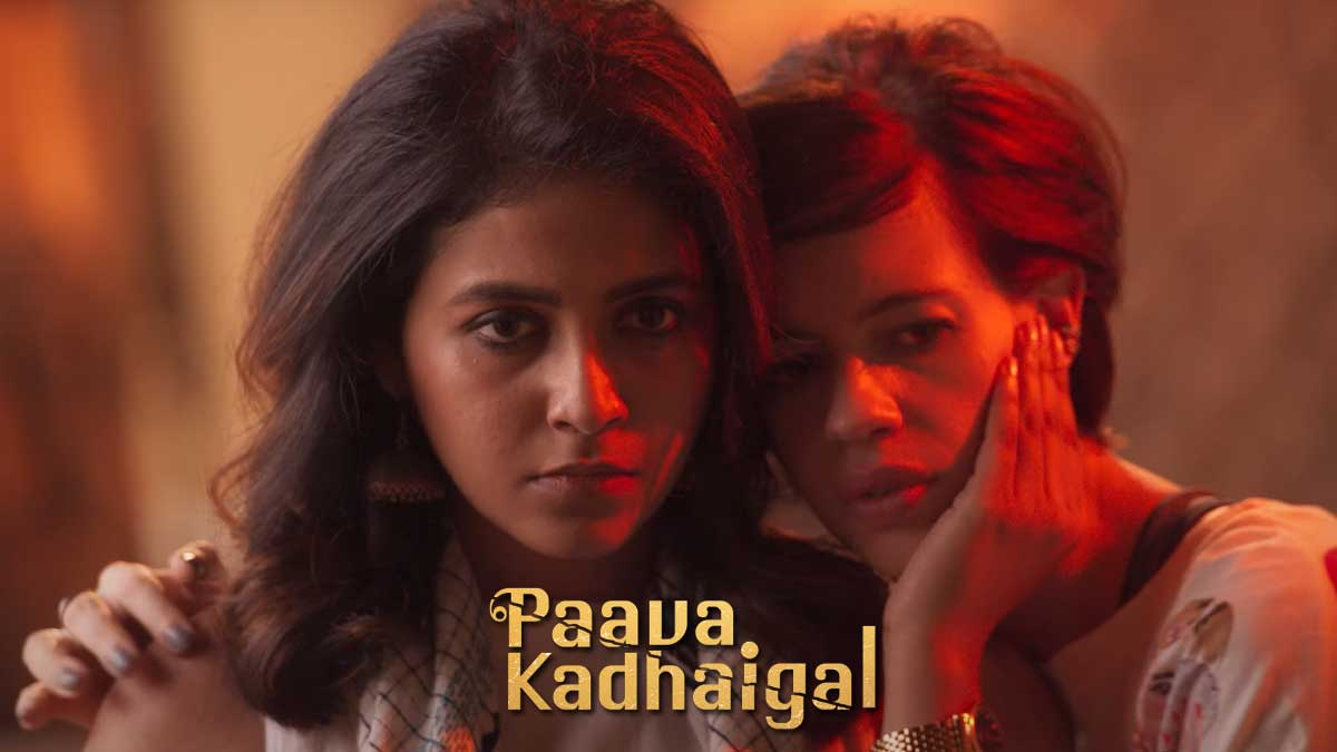 Paava Kadhaigal Review: Heart Breaking Societal Family Stories