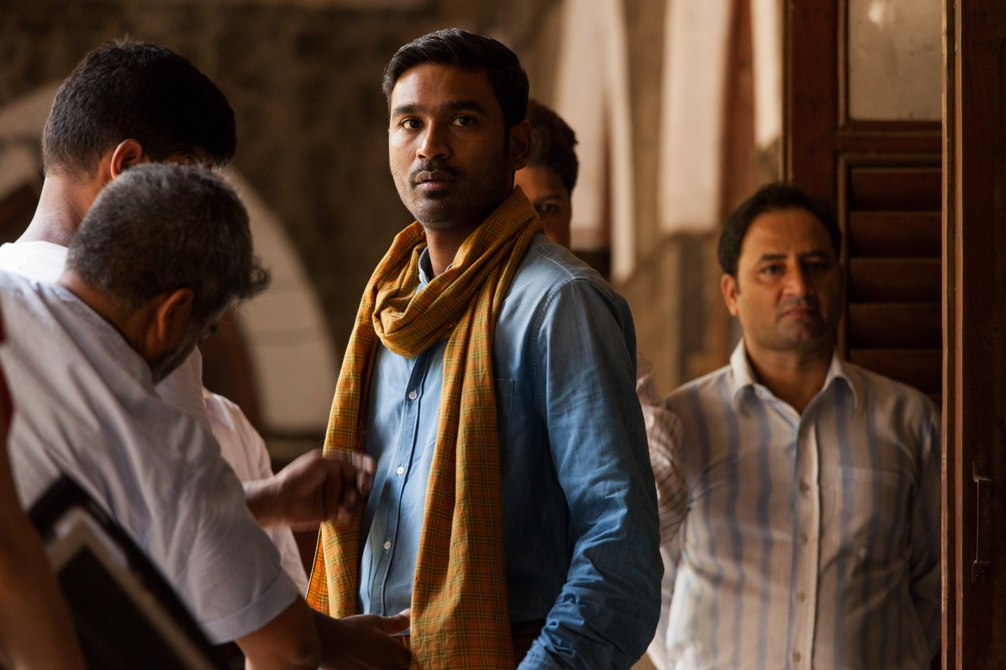 Pakkiri Movie: Hat-trick Standing Ovation for Dhanush The Extraordinary Journey of Fakir
