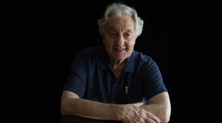 Google Doodle honours Dr. Herbert Kleber