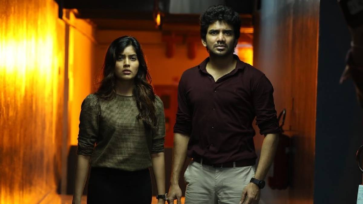 Lift Tamil Full Movie Review: Kavin And Amritha In New Horror Thriller