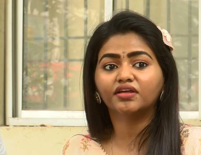Will the police arrest Meera Mithun on Shallu Samu's police complaint?