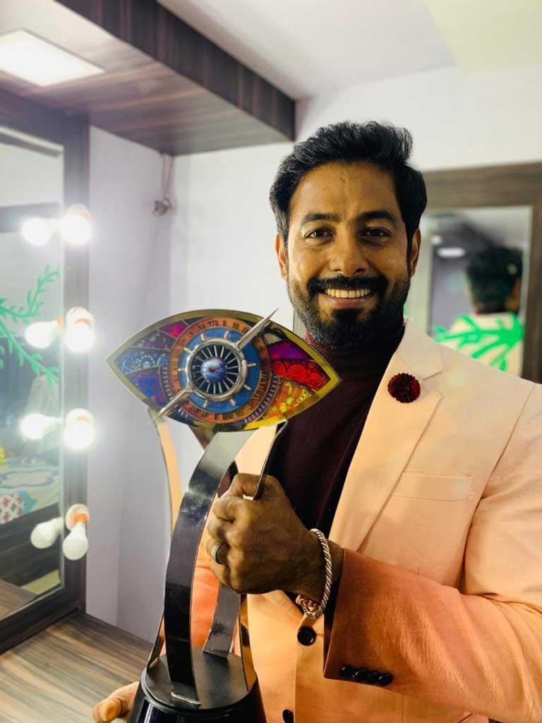 Bigg Boss Tamil Season 4 Title Winner Aari Arjunan's Rugged Journey