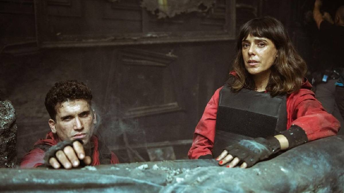 Money Heist Season 5 Part 1 Review: Season Of Emotions And Actions
