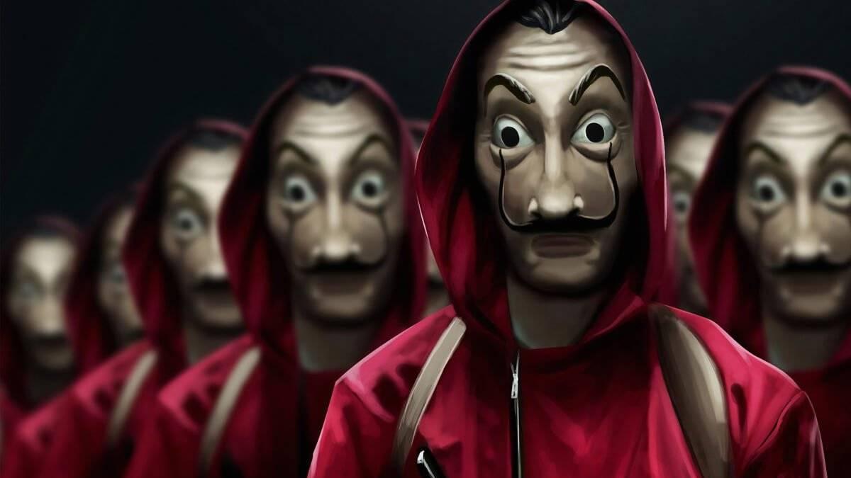 Money Heist Season 5: release date and its updates