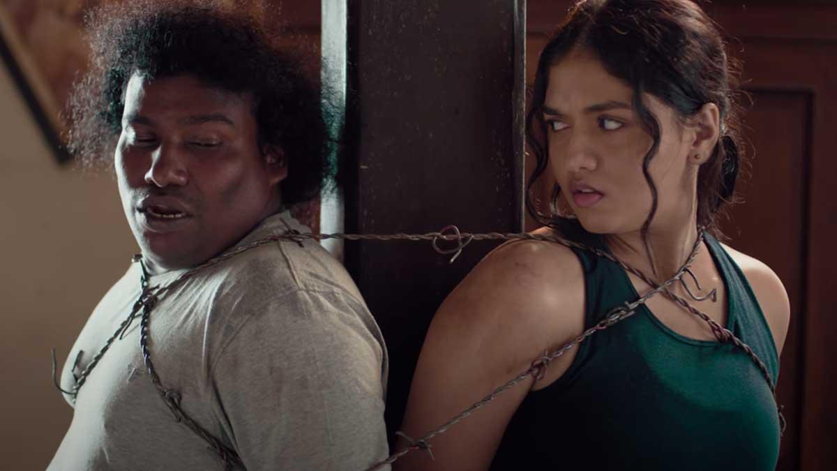 TRIP Tamil movie in Wrong Turn