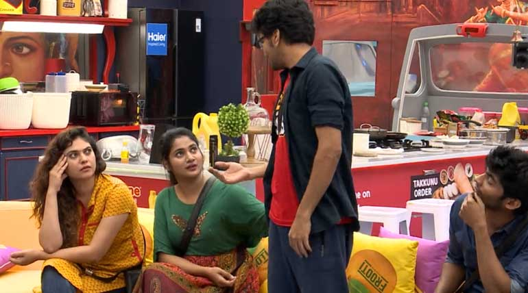 Is Bigg Boss 3 Tamil show rocking or shocking without Kavin?