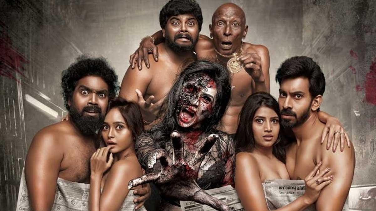Diwali 2020 Tamil Movies Release - Latest Update