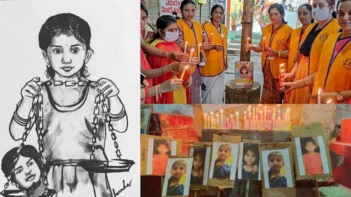 Chaitra Rape Case: Rapist found dead on Kanpur Railroad
