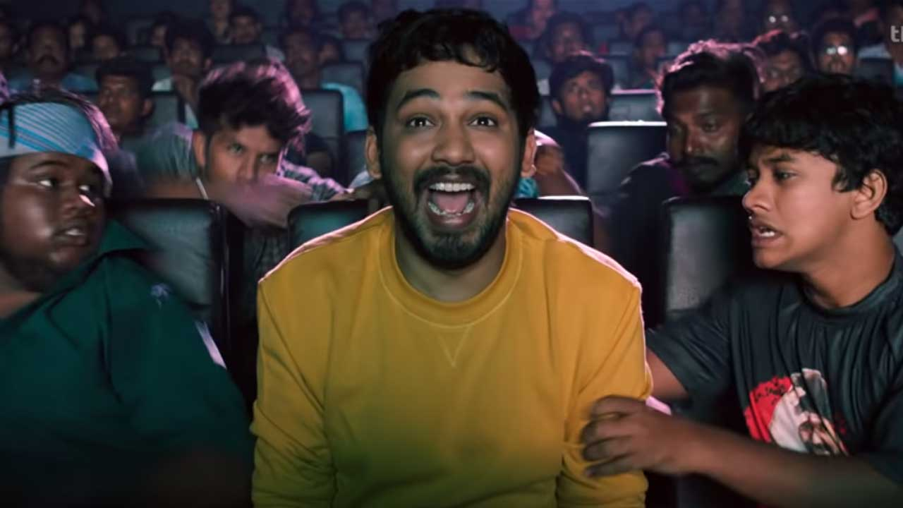Naan Sirithal Movie Review: Laughter Riot Filled the House