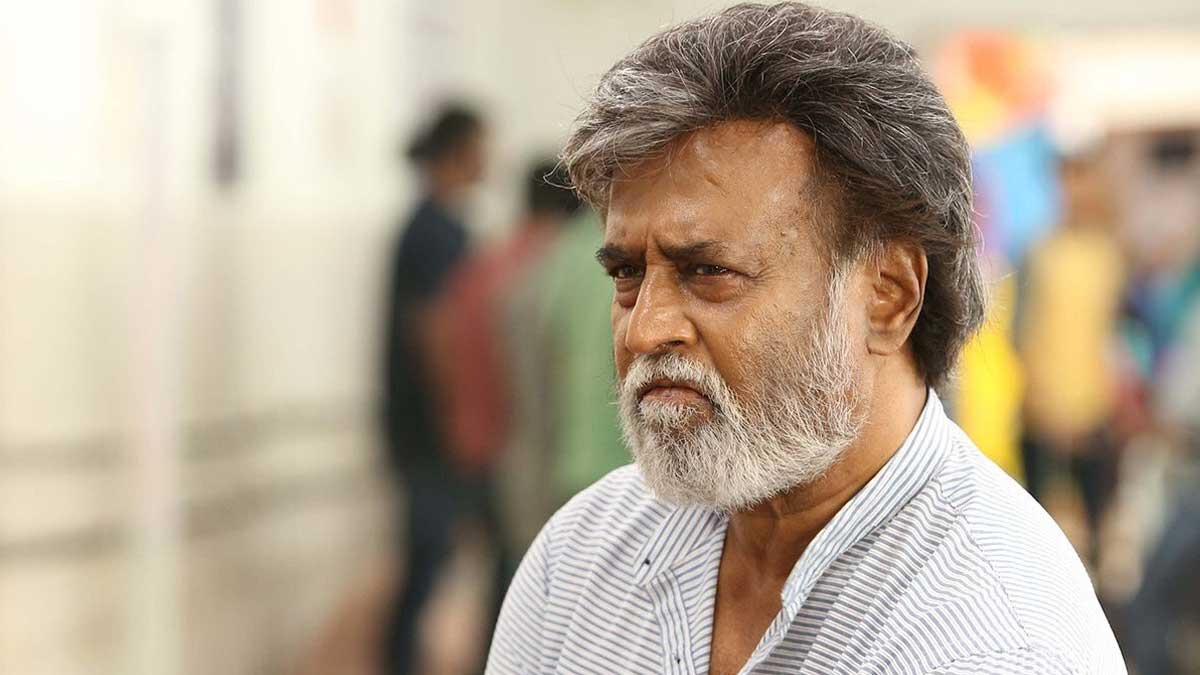 Superstar Rajinikanth finally announces political party entry details