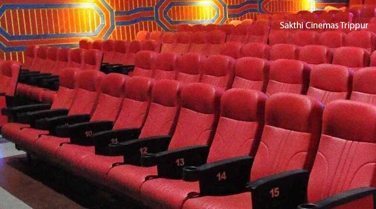 Women-focused Nerkonda Paarvai Earns Special Show For Ladies in Sakthi Cinemas Tiruppur