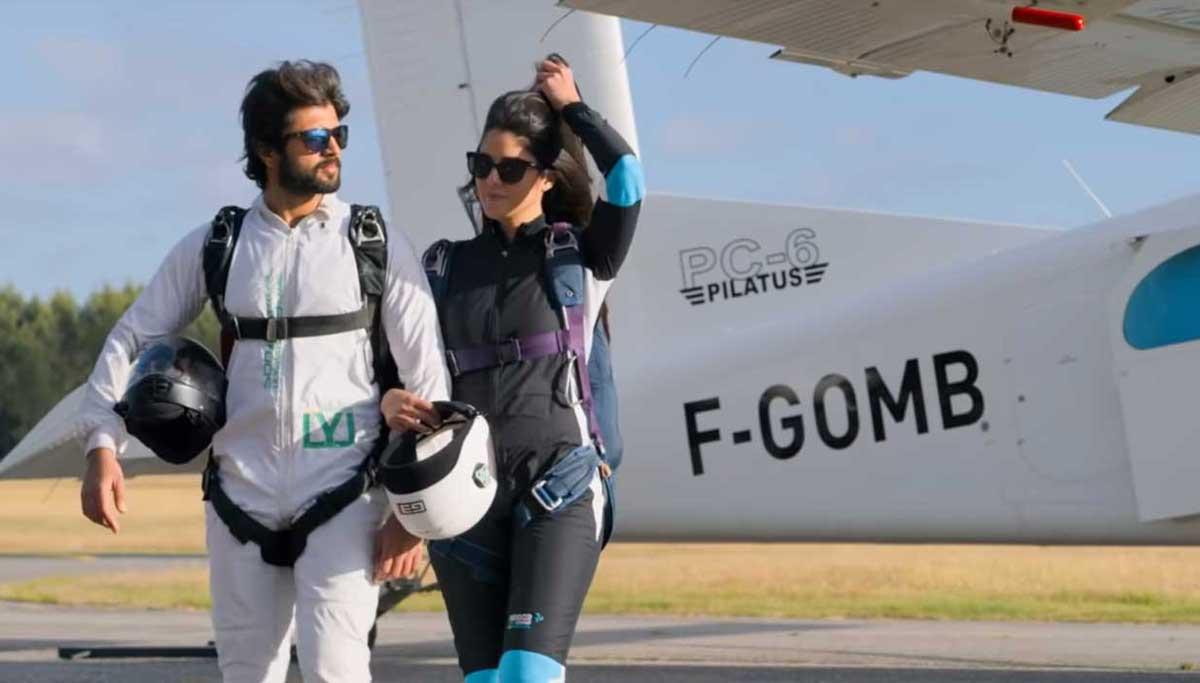 Movierulz leaked World Famous Lover Telugu Full Movie Online