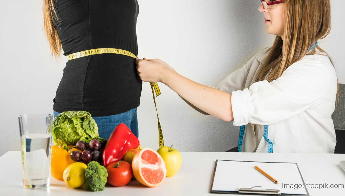 Belly Fat could control in Natural ways, According to Dietician