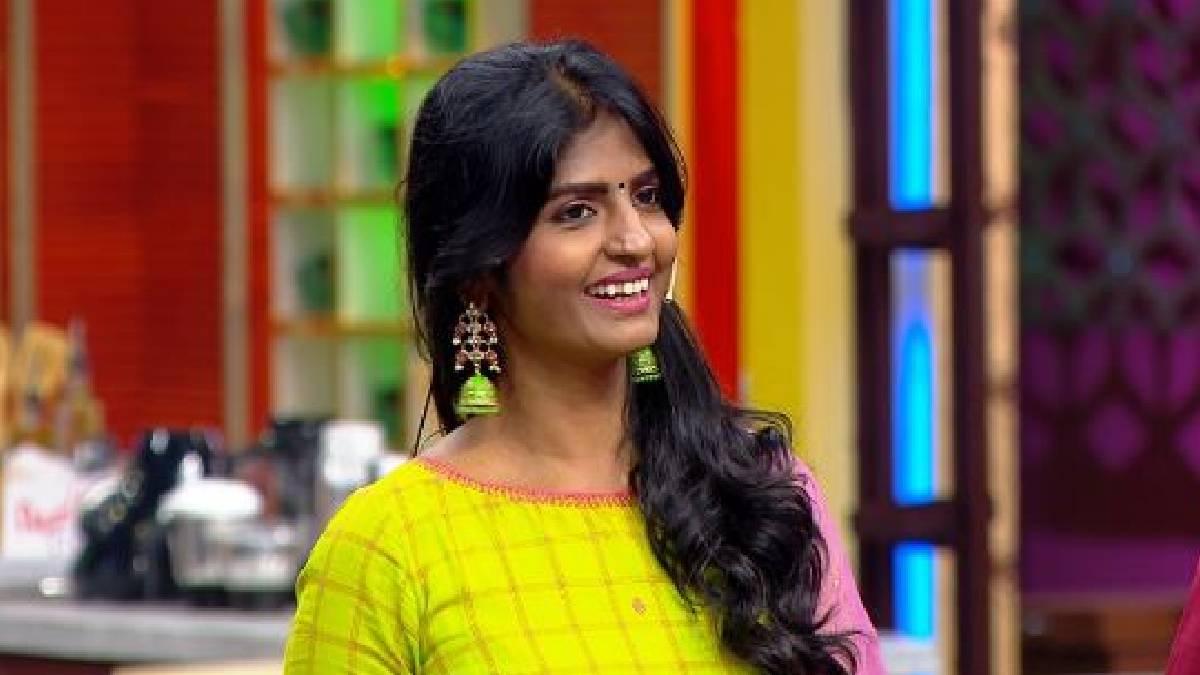 Bigg Boss Season 5: Tamil Host and Contestants