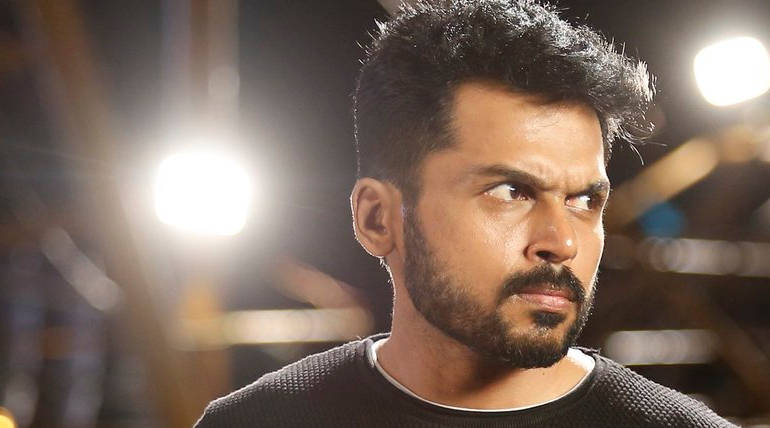 Nadigar Sangam Election 2019: Actor Karthi says Election is a Futile Work