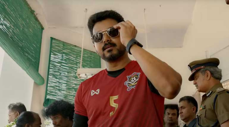 Vijay Bigil Movie Leaked Online by Tamilrockers Unblocked New Domain