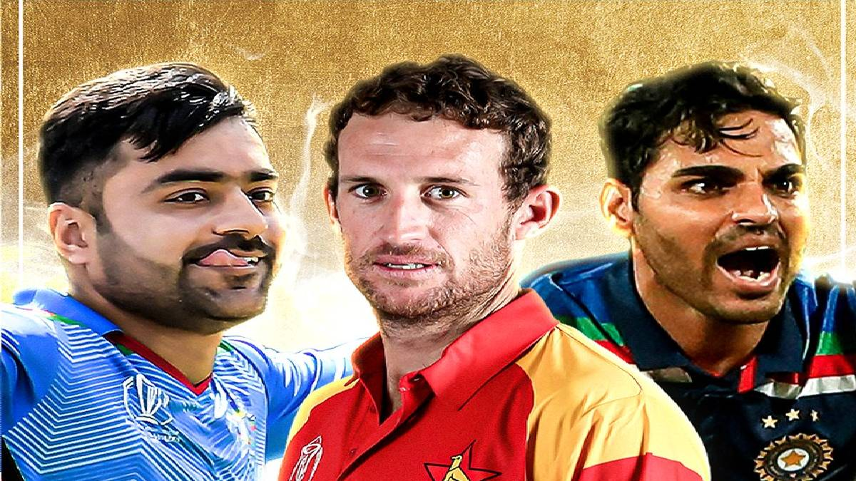 ICC Player of the March Nominees Announced