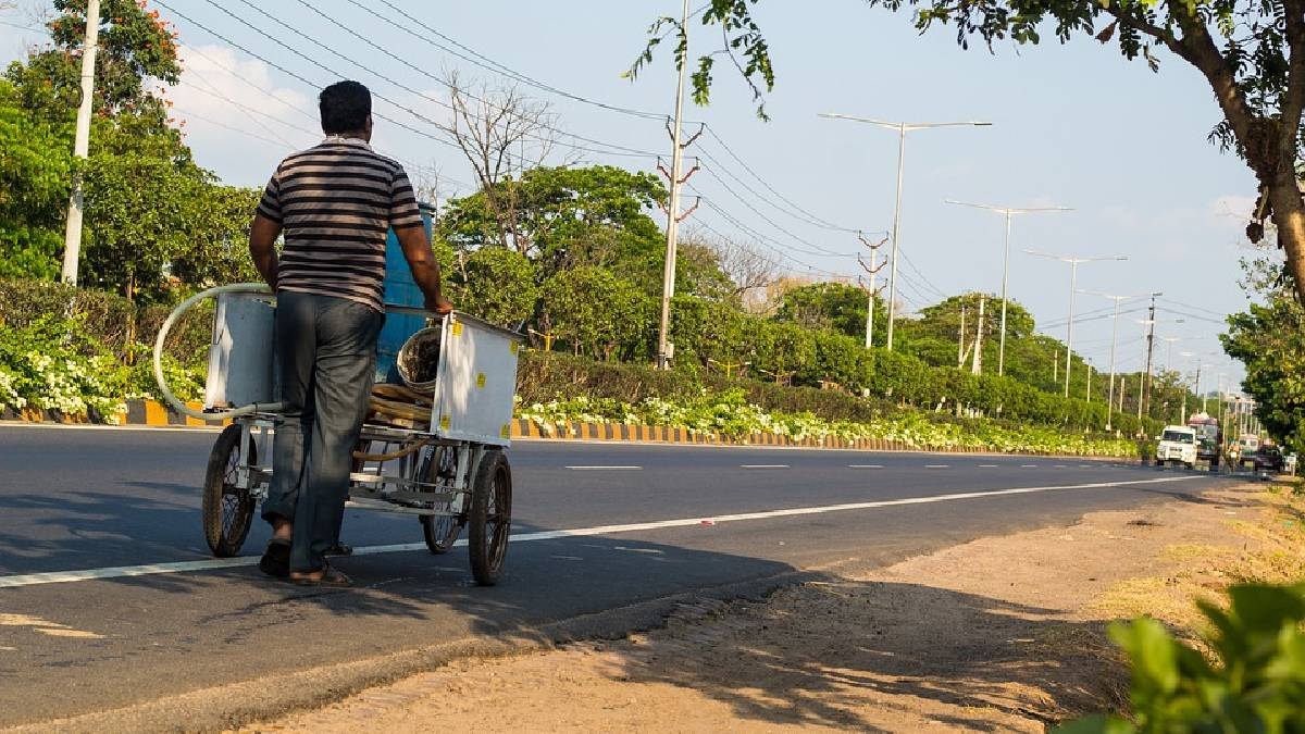 TN Lockdown: Restrictions In Tamil Nadu From April 10