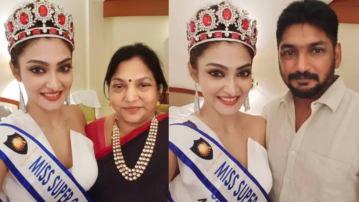 Bigg Boss 5 Tamil Contestant Akshara Reddy Biography And Photos