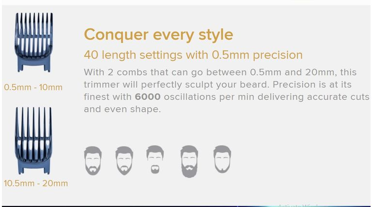 Xiaomi Mi Trimmer Charges with Power Bank? New Mi beard Trimmer is Game Changing