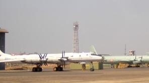 INS Vs IAF
