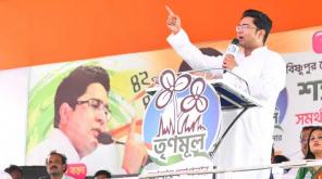 Not Even God Can Save Modi: Nephew of Mamata Banerjee