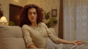 Game Over Teaser Featuring Tapsee