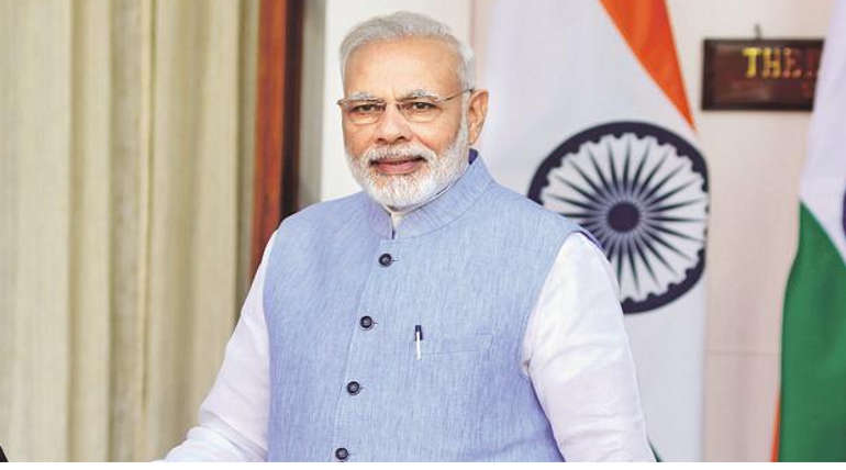 Narendra Modi Swearing in of New Government