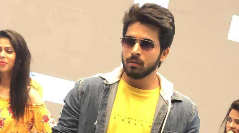Harish Kalyan Upcoming Movie details