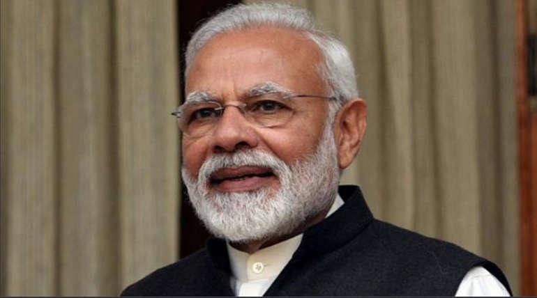 Narendra Modi Controvorsy Speech about Rajiv Gandhi Created Stir