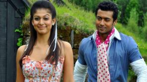 Suriya and Nayanthara Team up Again