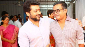 NGK Updates: Director Selvaraghavan and Actor Suriya